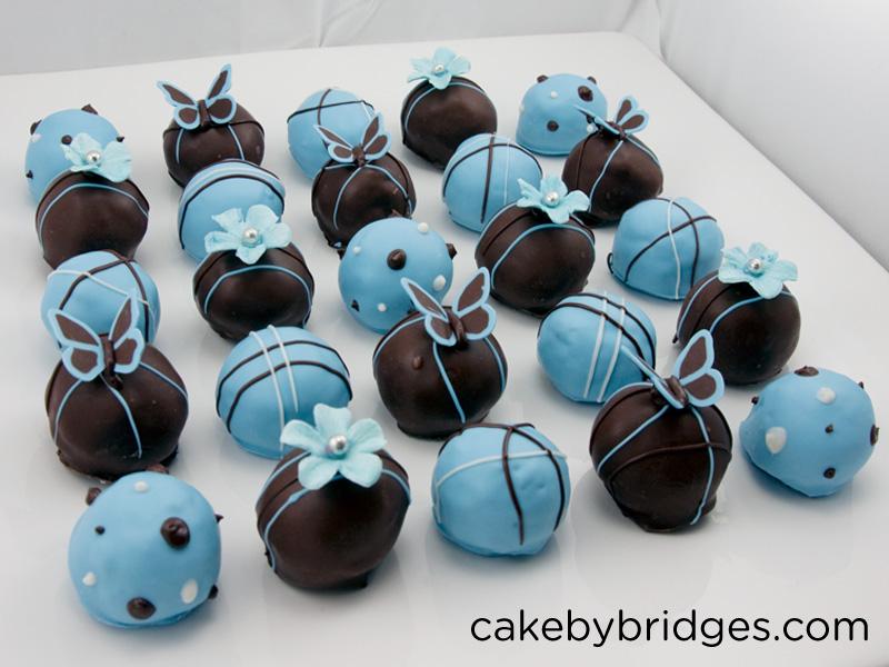 Cake by Bridges :: Cake Balls