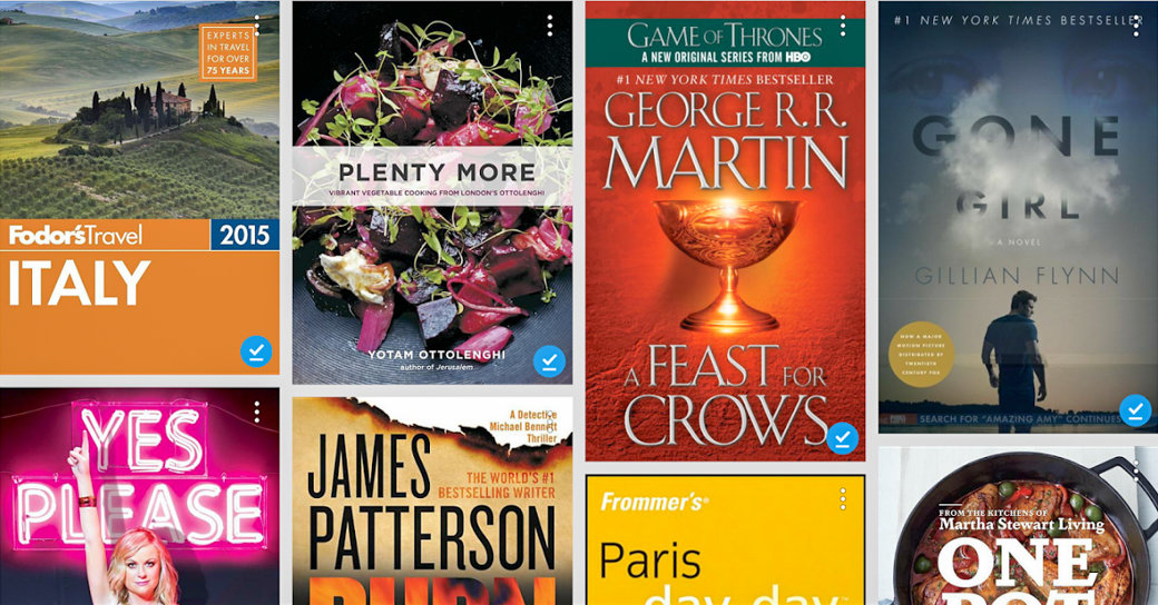 Books | Different Categories | Bookshelf | Bubbly Moments