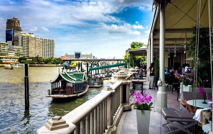 Bangkok Honeymoon | Travel | Bubbly Moments