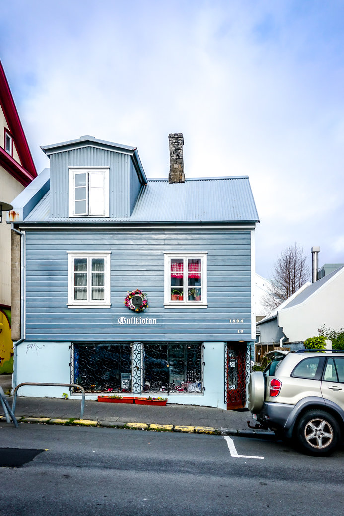 How to spend 48 hours in Reykjavik   Bubbly Moments