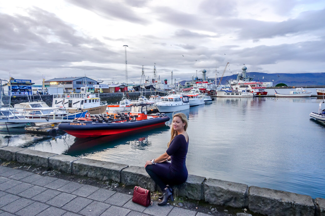 How to spend 48 hours in Reykjavik