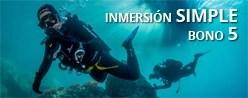 Inmersión SIMPLE - Bono 5