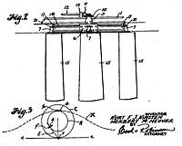 Kirsten-Patent