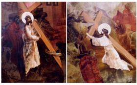 У музеї історії та культури «Уваровський дім» - виставка картин