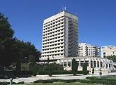 Hotel Moldova Iasi  Romania