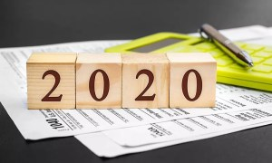 tax changes 2020