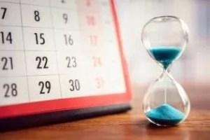 deadline extended