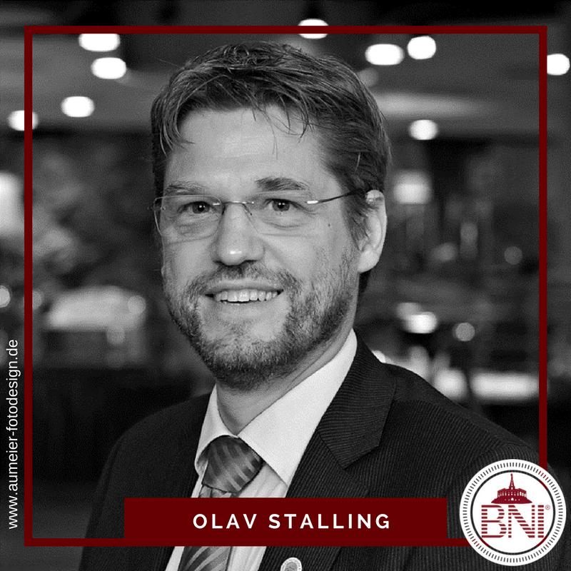 Olav Stalling Rechtsanwalt BNI Herkules Kassel
