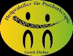 Gerrit Drebes Psychotherapeut BNI Herkules Kassel Logo