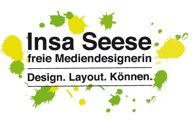 Seese Insa Logo Neu