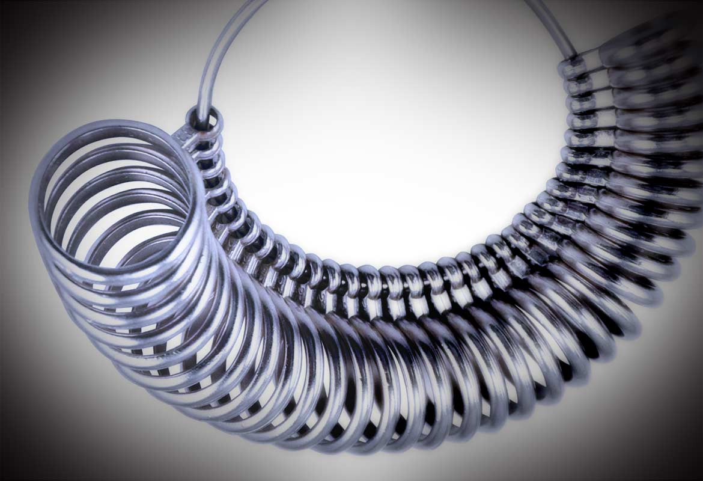 Buchkosky Jewelers Brazil Ring Size Conversion