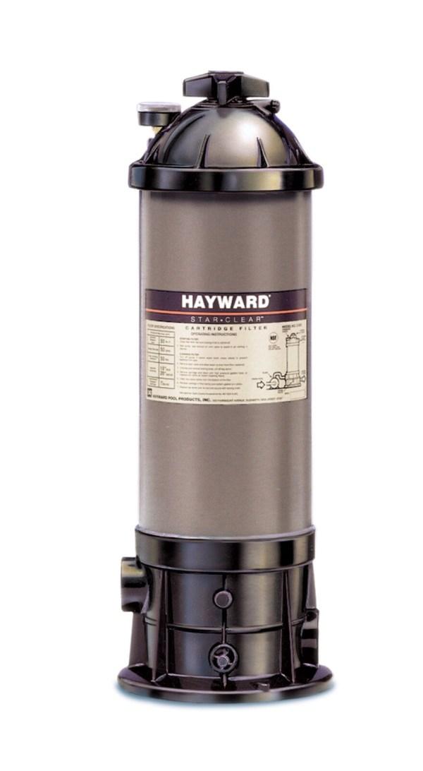 Hayward C1200 Cartridge Filter Buchmyers Pools