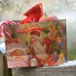 Kurze Weihnachtspause