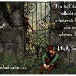 J.R.R. Tolkien – Mutig sein