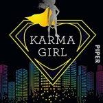 Jennifer Estep: Karma Girl – Bigtime 1