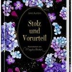 Schmuckausgabe Jane Austens Stolz und Vorurteil