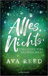 Reed, Ava: Alles.Nicht. Und ganz viel dazwischen