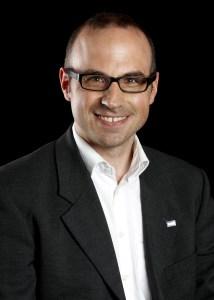 VDV-Geschäftsführer Ulf Baranowsky. Copyright: VDV.