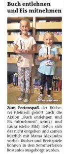 Rohrbacher Rundschau