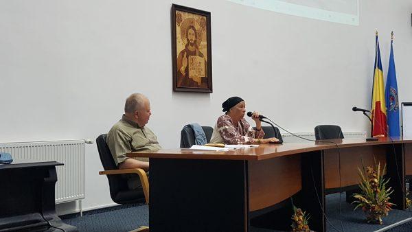 20210724 110918 600x338 - La Mănăstirea Sâmbăta de Sus au fost comemorați luptătorii anticomunist făgărășeni