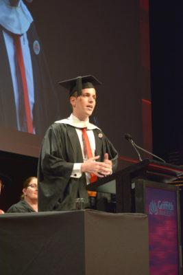 Bucket List: Graduate