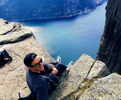 Pulpit Rock, Norway - Bucket List