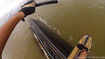 Rail, Wakeboard - Bucket List