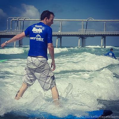 Surf Bucket List