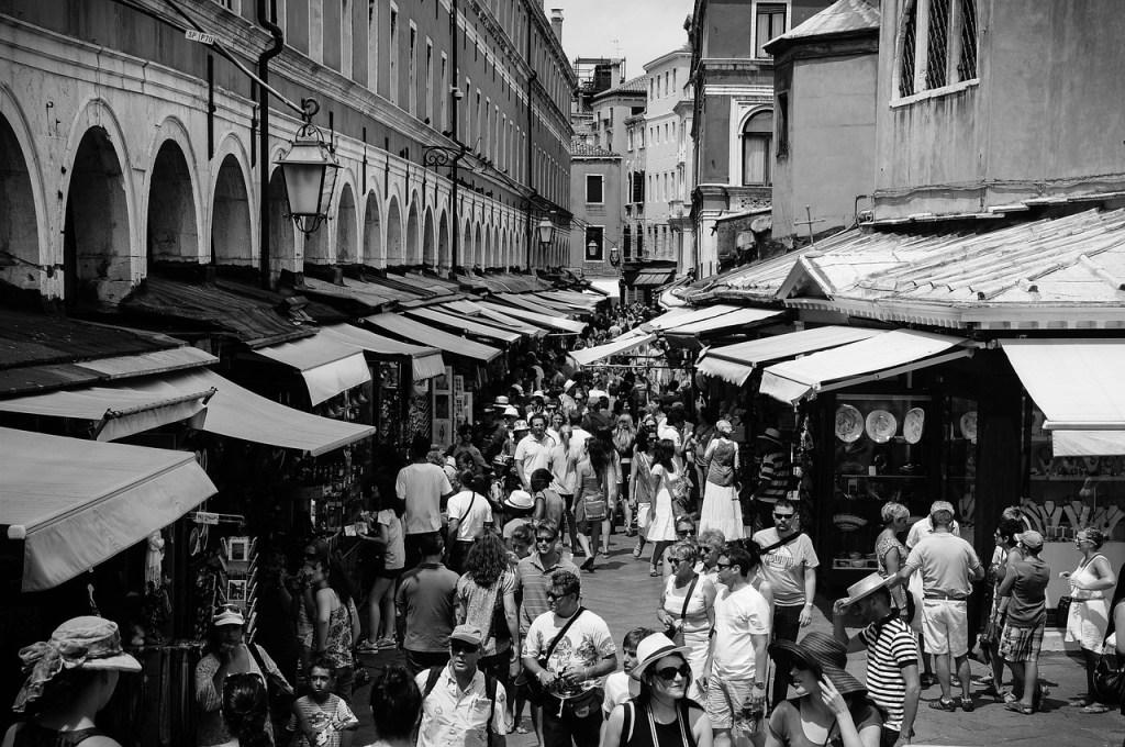 Venice Streets - Venice Bucket List