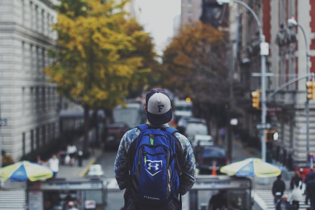 10 Key Topics on your Bucket List - Backpack