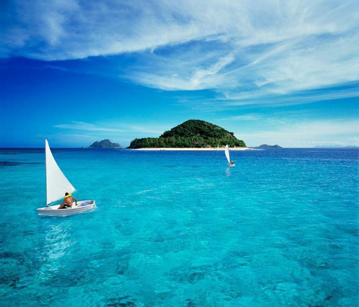Fiji Sailing