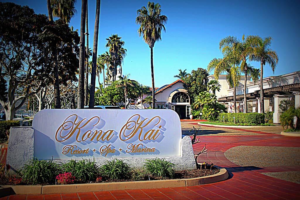 england sofas reviews duck feather sofa a photo tour of kona kai resort & marina, san diego ...
