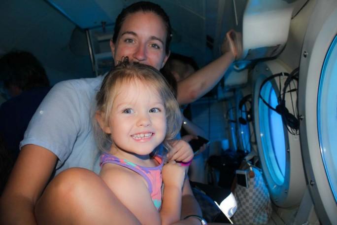 Atlantis Submarine Tours
