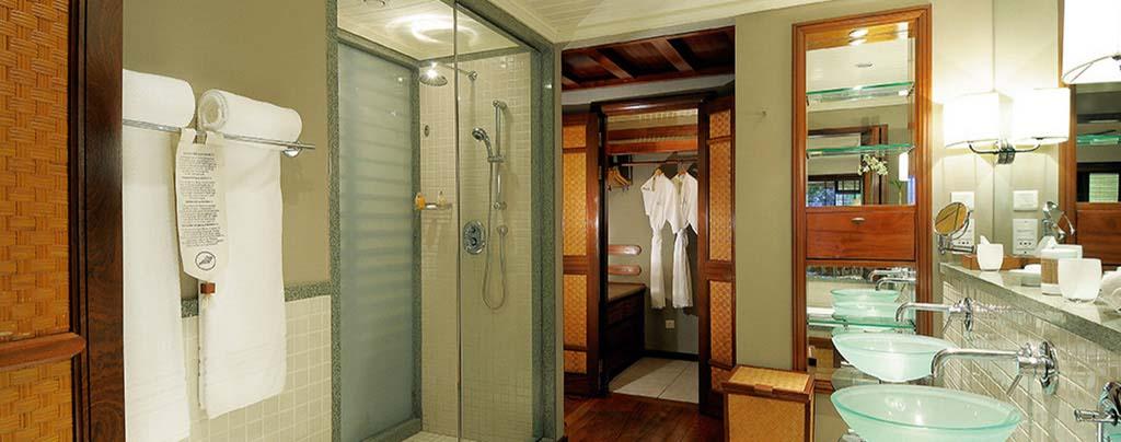 Constance Belle Mare Bathroom