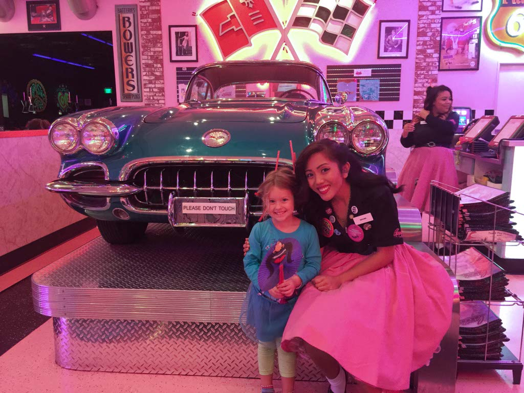 Corvette Diner Is The Best Family Restaurant In San Diego