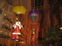 Christmas And Year Opryland In Tennessee