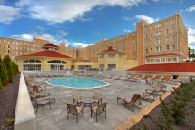Waters Spas Of French Lick Resort
