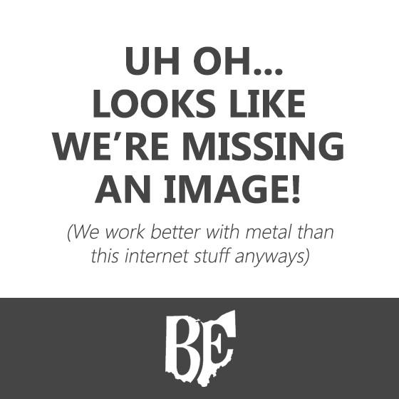 Missing image error message
