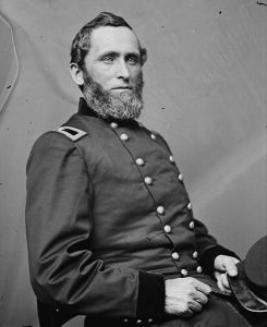 General Benjamin P. Prentiss