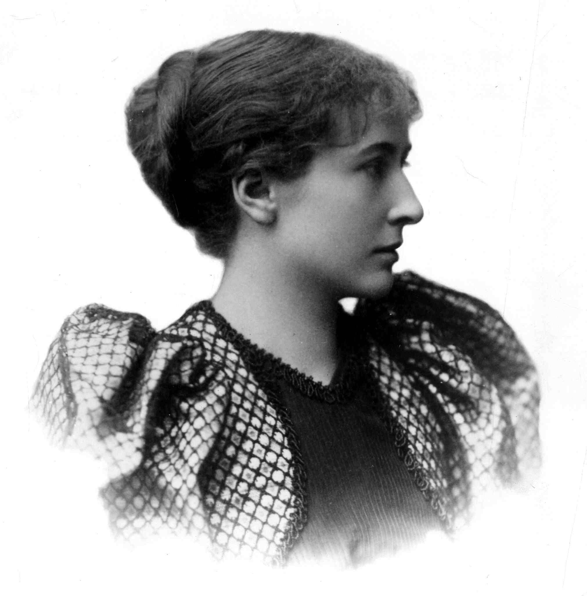 Harriet Monroe quotes
