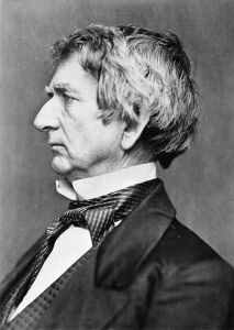 Secretary of State William H. Seward
