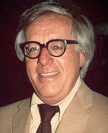 Ray Bradbury (Photo by and courtesy of Alan Light).