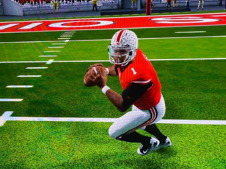 The Dream 64-Team College Football Playoff, An NCAA Football 14 Sim: Final  Four – Buckeye Sports Bulletin