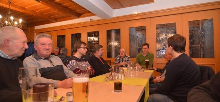 Offener Stammtisch Landesverband Buckfastimker Bayern e.V.