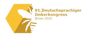 Veranstaltungshinweis: 91. deutschsprachigen Imkerkongress in Brixen