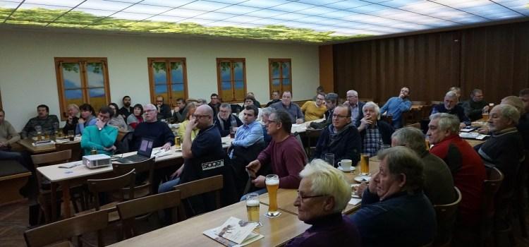 Regionalteam Niederbayern – Veranstaltungsbericht vom 2. Februar 2019