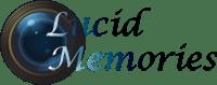 Lucid Memories Logo 200x79