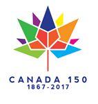 Canada 150th logo
