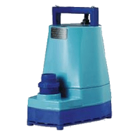 Submersible Water Pump Garden Hose