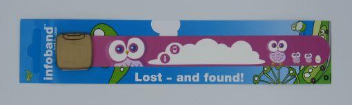 Infoband Owls